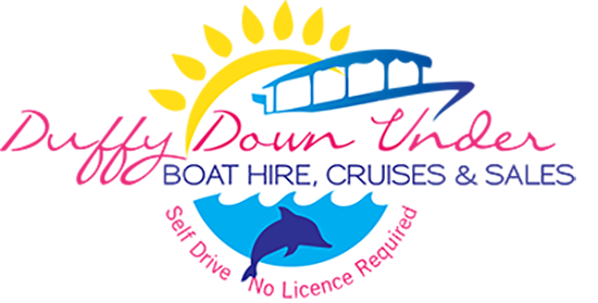Gold Coast Boat Hire | Duffy Down Under